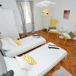 Apartment Tango,  Zadar