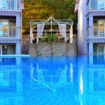 Evra Hotel - Halal All Inclusive, Oludeniz