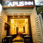 Apus Inn, Nha Trang