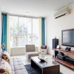 Casa De Colores Apartments - Bugrashov 26,  Tel Aviv
