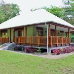 Casa Verde, GrandAnse Praslin