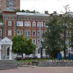 Home Lux Apartments na Rozhdestvenskoy,  Nizhny Novgorod