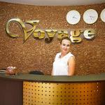 Mini Hotel Voyage, Novokuznetsk