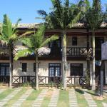 Pousada Narinari, Bombinhas