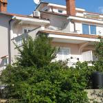 Apartments Ljubica,  Krk