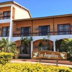 Φωτογραφίες: Apart Hotel Los Angelitos, Federación