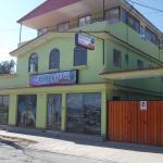 Hotel Pictures: Hotel Esmeralda Vallenar, Vallenar