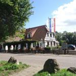 Hotel Pictures: Landhotel Schorssow, Schorssow