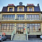 Daniel Hotel, Pyatigorsk