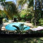 Villa Kwetu, Galu