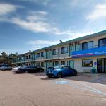 Motel 6 Sioux Falls,  Sioux Falls