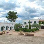 Masseria Strada Agriturismo, Ginosa