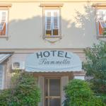 Hotel Fiammetta,  Quercianella