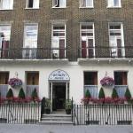 Ruskin Hotel - B&B, London
