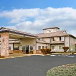 Toppenish Inn and Suites, Toppenish