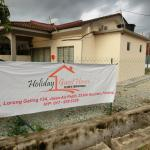 Holiday Guest House, Kuantan