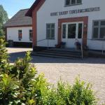 Kirke Saaby Forsamlingshus,  Kirke Såby