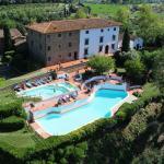 Borgo La Casaccia,  Montaione