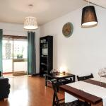 Santa Catarina Downtown Apartment,  Porto