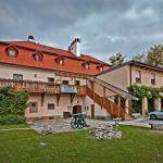 Hotel Pictures: Penzion U Kriveho psa, Frýdek-Místek
