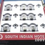 South Indian Hotel,  New Delhi