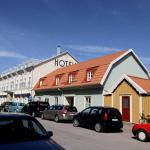Hotell Borgholm, Borgholm