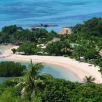 Hotel Pictures: Navutu Stars Resort, Matayalevu