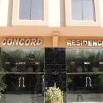 Concord Residence, Ras al Khaimah