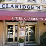 Hotel Pictures: Hôtel Claridge's, Menton