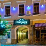 Hotel Galany,  Rădăuţi