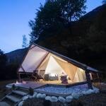 Adrenaline Check Camping,  Bovec