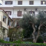 Studio Sofia, Samos