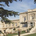 (4.2/5)   Macdonald Bath Spa Hotel  reviews