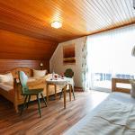 Hotel Pictures: Gersbacher Hof, Todtmoos