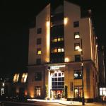 Add review - Macdonald Holyrood Hotel