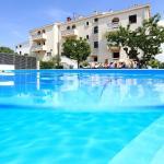 Hotel Mediteran, Zadar