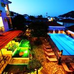 Ionia Hotel,  Skopelos Town