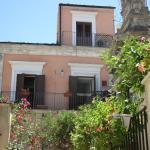 La Casa Rosa, Modica