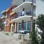 Apartments Vila Dusan, Sutomore