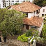 Chambre D´ami Station Corcovado, Rio de Janeiro