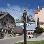 Hotel Pictures: Brauereigasthof Rothaus, Grafenhausen