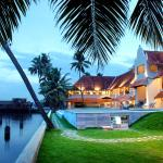 Lemon Tree Vembanad Lake Resort, Kerala, Alleppey