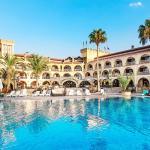 Hotel Pictures: Le Chateau Lambousa, Lapithos