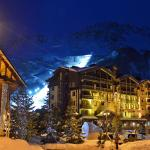 Hotel Pictures: Hotel Tsanteleina, Val d'Isère