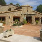 Hotel Pictures: Hotel Spa Sant Ferriol, Sant Ferriol