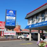 Canadas Best Value Inn Calgary, Calgary
