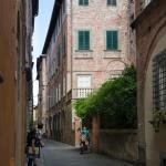 Le Antiche Scale, Lucca