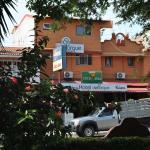 Hotel del Parque, Santa Cruz Huatulco