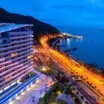 Island Skylight Resort, Huidong
