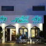 Hotel Marino, Mar del Plata